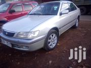 Nissan Sunny 2002 Silver | Cars for sale in Kiambu, Township E