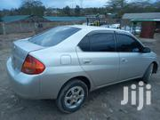 Toyota Platz 2003 Silver | Cars for sale in Kiambu, Township E