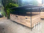 Spacious Four Room Dog Kennel | Dogs & Puppies for sale in Nairobi, Kahawa West