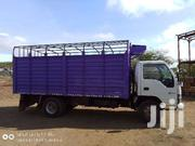 Isuzu Not 4.3 Quick Sell | Trucks & Trailers for sale in Kajiado, Kimana