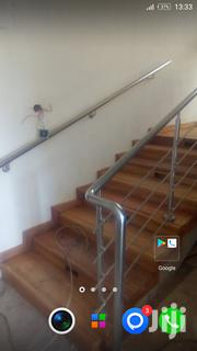 Stainless Steel Handrail Systems   Building Materials for sale in Nairobi, Embakasi