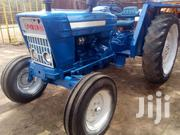 Ford 4000 Tractor. Ex-uk Arrival  Resprayed | Heavy Equipments for sale in Nairobi, Ruai