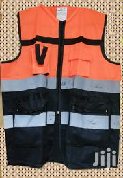 Reflective Jackets | Safety Equipment for sale in Mombasa, Mkomani