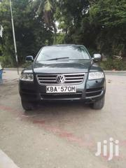 Volkswagen Touareg 2003 | Cars for sale in Mombasa, Kadzandani