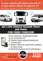 Cartrack/ Gps Vehicle Tracker Tracking | Vehicle Parts & Accessories for sale in Kiambu, Ngenda