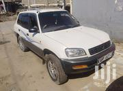 Toyota RAV4 1996 White | Cars for sale in Nairobi, Umoja II