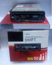 SWIFT XPLOD SINGLE DIN FM/USB/BLUETOOTH CAR STEREO | Vehicle Parts & Accessories for sale in Nairobi, Nairobi Central