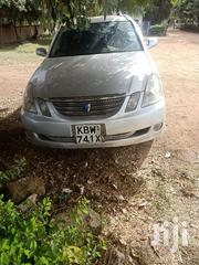 Toyota Mark II 2007 Silver | Cars for sale in Nakuru, London