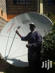 Zuku Azam Dstv Tv Wall Mountingm Aerial Gotv Central Aerial Bein | Repair Services for sale in Nairobi, Uthiru/Ruthimitu