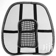 Office And Car Seat -back Rest Support Mesh | Vehicle Parts & Accessories for sale in Nairobi, Eastleigh North
