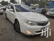 Subaru Impreza 2010 White | Cars for sale in Nairobi, Karura
