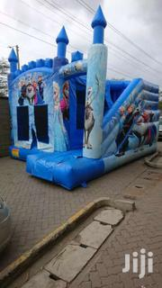 Bouncing Castle And Trampoline For Hire | Toys for sale in Kajiado, Ongata Rongai