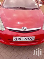 Toyota Wish 2006 Red | Cars for sale in Kiambu, Thika