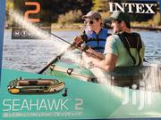 Offer! Inflatable Boats (Intex Seahawk 2) | Watercraft & Boats for sale in Nairobi, Karen