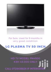 LG PLASMA TV 50 Inch | TV & DVD Equipment for sale in Machakos, Athi River