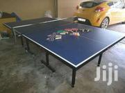 Double Foldable Tennis Table | Sports Equipment for sale in Nairobi, Nairobi Central