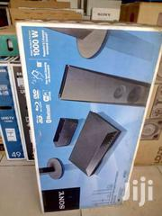 Sony 5.1ch Blu Ray Wi-fi 4 Way Home Theatre System   BDV E6100 | Audio & Music Equipment for sale in Nairobi, Nairobi Central