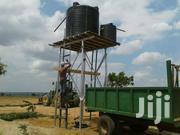 Metal Steel Tank Tower Tank Stand | Building & Trades Services for sale in Nairobi, Karen
