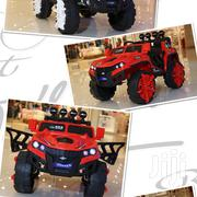 Four Wheel Remote Controlled Baby Car. | Toys for sale in Mombasa, Bamburi