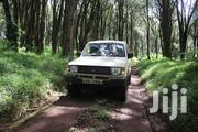 Working 4wd, Intact Engine,Petrol | Cars for sale in Baringo, Marigat
