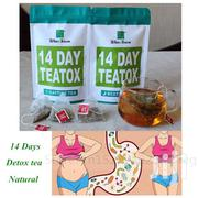 14 Days Detox/Weight Loss Tea/Slimming Herbal Fat Burner | Vitamins & Supplements for sale in Nairobi, Kileleshwa