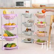 3 And 4 Vegetable Tier | Home Appliances for sale in Nairobi, Parklands/Highridge