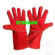 RED Leather Gloves | Manufacturing Materials & Tools for sale in Nairobi, Nairobi Central