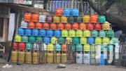 Empty Gas Cylinders 6kg | Kitchen Appliances for sale in Kisumu, Market Milimani