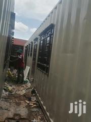 Shipping Container Fabrication | Manufacturing Equipment for sale in Nairobi, Baba Dogo
