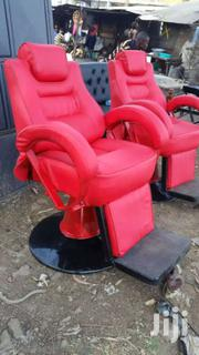 Barber Chairs | Salon Equipment for sale in Nairobi, Harambee