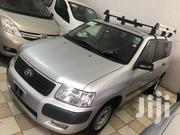 Toyota Succeed 2013 Silver | Cars for sale in Mombasa, Shimanzi/Ganjoni