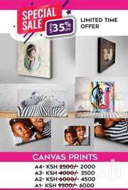 Canvas Prints On Special Offer | Home Accessories for sale in Nairobi, Nairobi Central