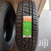 235/60r18 Maxxis Tyres Is Made In Thailand | Vehicle Parts & Accessories for sale in Nairobi, Nairobi Central