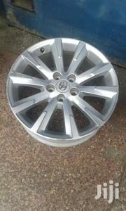 """Vanguard Rims Size 18inch"""" 