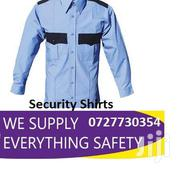Security Uniforms,Shirts And Trousers | Clothing for sale in Nairobi, Nairobi Central