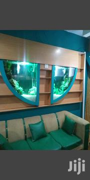 Large Aquariums And Fish Ponds | Fish for sale in Nairobi, Nyayo Highrise