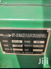 New Maize Roller | Manufacturing Equipment for sale in Nairobi, Embakasi