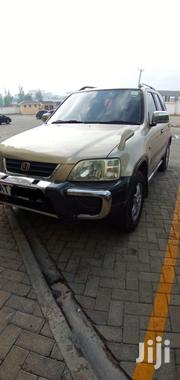 Honda CR-V 2000 2.0 4WD Automatic Beige | Cars for sale in Machakos, Athi River