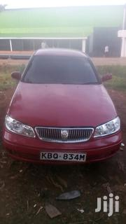 Nissan Bluebird 2015 Red | Cars for sale in Kiambu, Juja