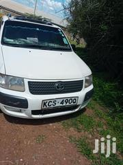 Toyota Succeed 2013 White | Cars for sale in Nairobi, Eastleigh North