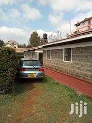 Lower Kabete Mwimuto 2br Bungallow Self Contained Near The Road | Houses & Apartments For Rent for sale in Kiambu, Kabete