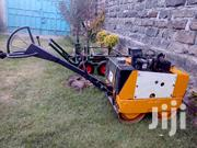 Pedestrian Vibrating Roller For Hire | Automotive Services for sale in Nakuru, Nakuru East
