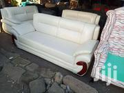 Leather Seats 7 Seater | Furniture for sale in Nairobi, Ngara