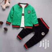 Boys Gucci Design Clothing | Children's Clothing for sale in Nairobi, Nairobi Central