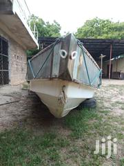 20ft X 7.5ft Hull | Watercraft & Boats for sale in Kwale, Ukunda