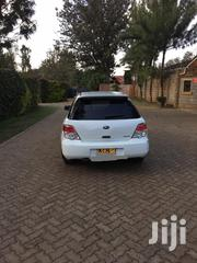 Subaru Impreza 2008 2.0 GL AWD White | Cars for sale in Nairobi, Embakasi