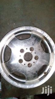 15 Alloy Wheels"