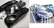 XFT Bumper Fog Lamps: For Yr2013: Toyota Allion   Vehicle Parts & Accessories for sale in Nairobi, Nairobi Central