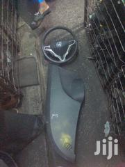 Dashboard And Steering Wheel Complete For Honda Fit New Mode. | Vehicle Parts & Accessories for sale in Nairobi, Nairobi Central
