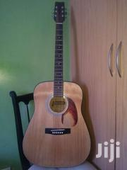 Acuostic Guitar | Musical Instruments for sale in Machakos, Syokimau/Mulolongo